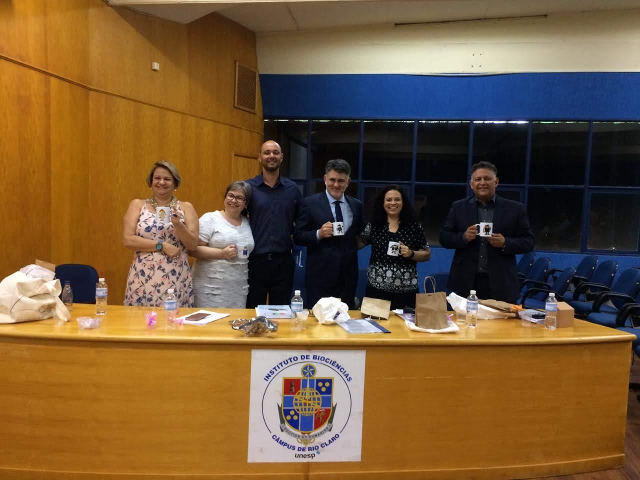 Defesa de doutorado Roraima A. Costa Filho